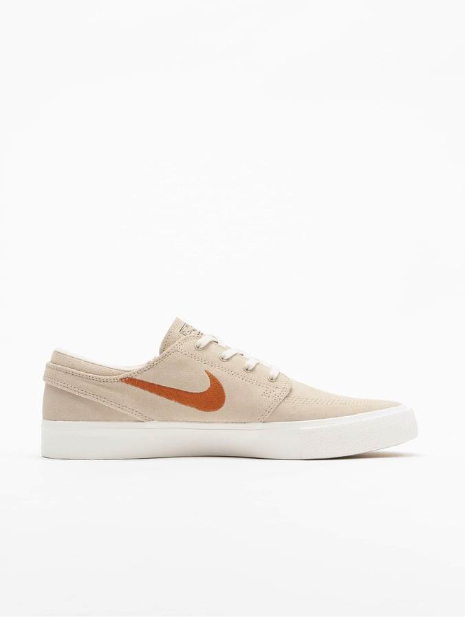 Nike SB Zoom Janoski RM Sneakers Desert SandDark RussetSummit White