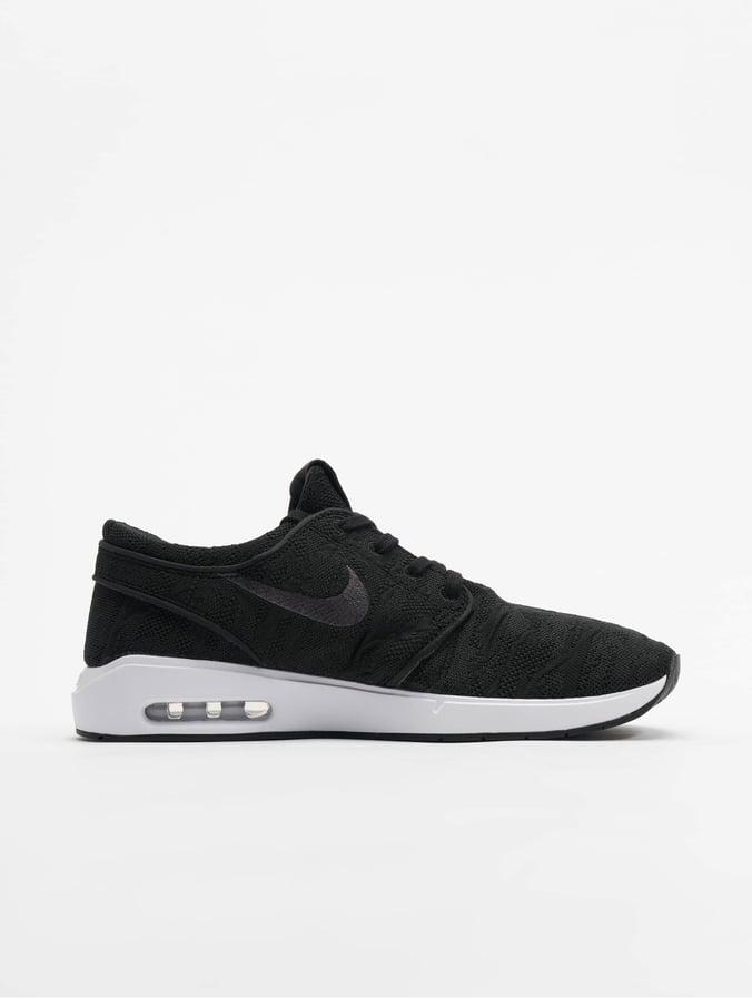 Nike SB Air Max Janoski 2 Black Skate Shoes