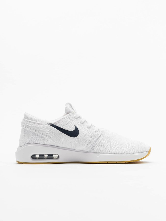 Nike SB Air Max Janoski 2 Sneakers WhiteObsidianCelestial Golden