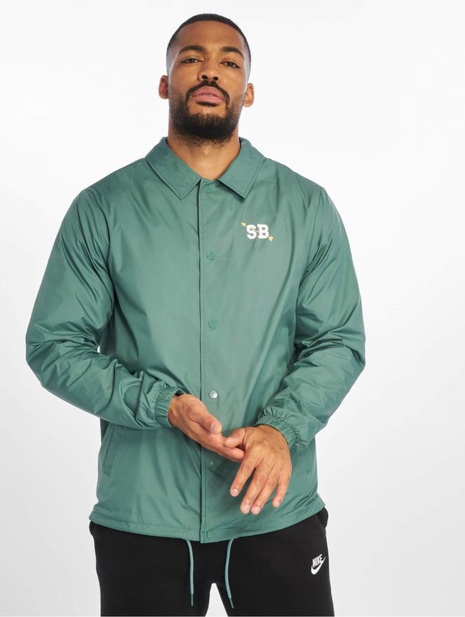 Nike SB Shield SSNL CCHS Jacket BicoastalBicoastalSummit White