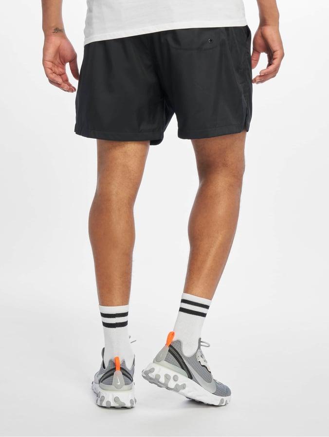 Nike CE Woven Flow Short BlackWhite