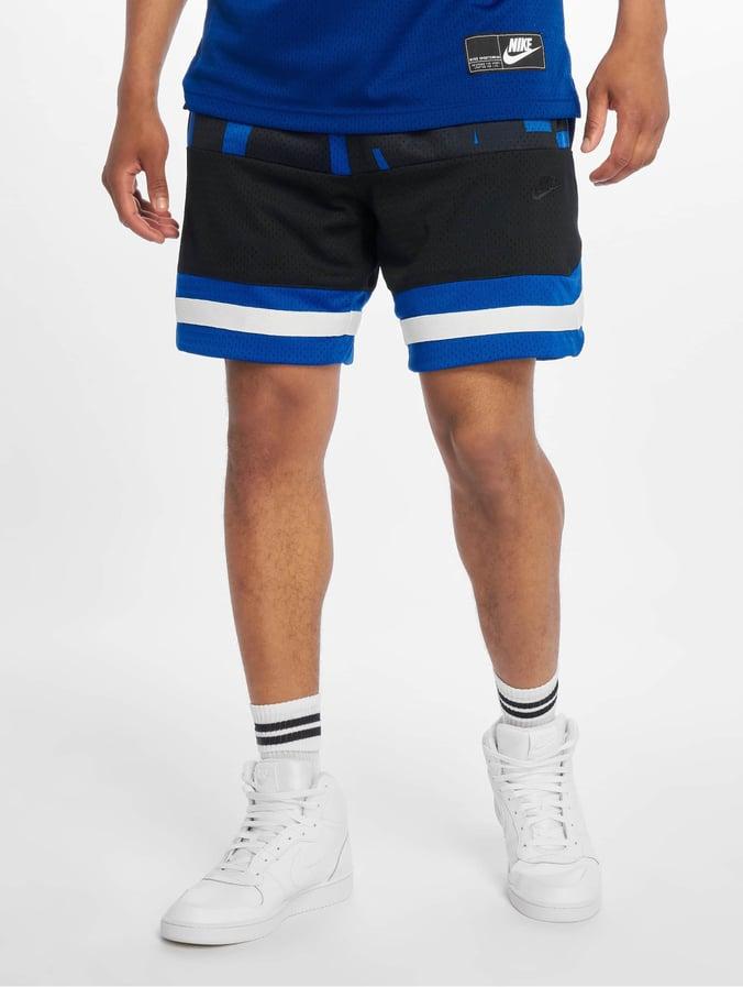 Nike Air Mesh Shorts Game RoyalBlackGame RoyalBlack