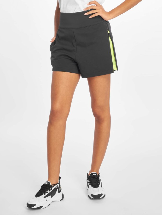 coupon code 100% genuine exclusive shoes Nike TCH PCK Woven Shorts Oil Grey/Black