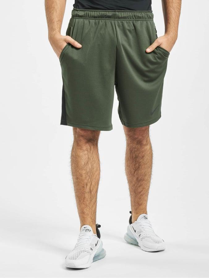 Nike Dry 5.0 Shorts Cargo KhakiBlackBlack