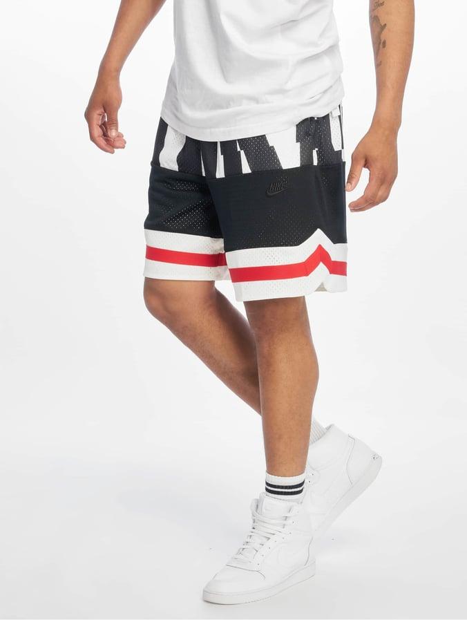 factory price latest discount hot sale Nike Air Mesh Shorts Sail/Black/Sail/Black