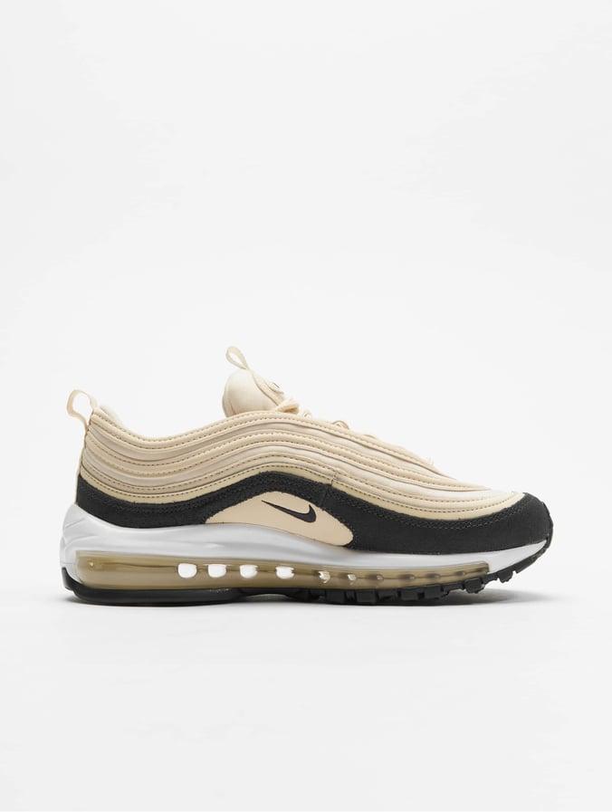 size 40 bddd0 02c5c Nike Air Max 97 Premium Sneakers Light Cream/Oil Grey/Light Cream