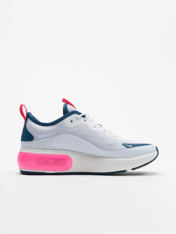 BlueSummit Sneakers Half Dia WhiteBlue Air Force Nike Max CexBod