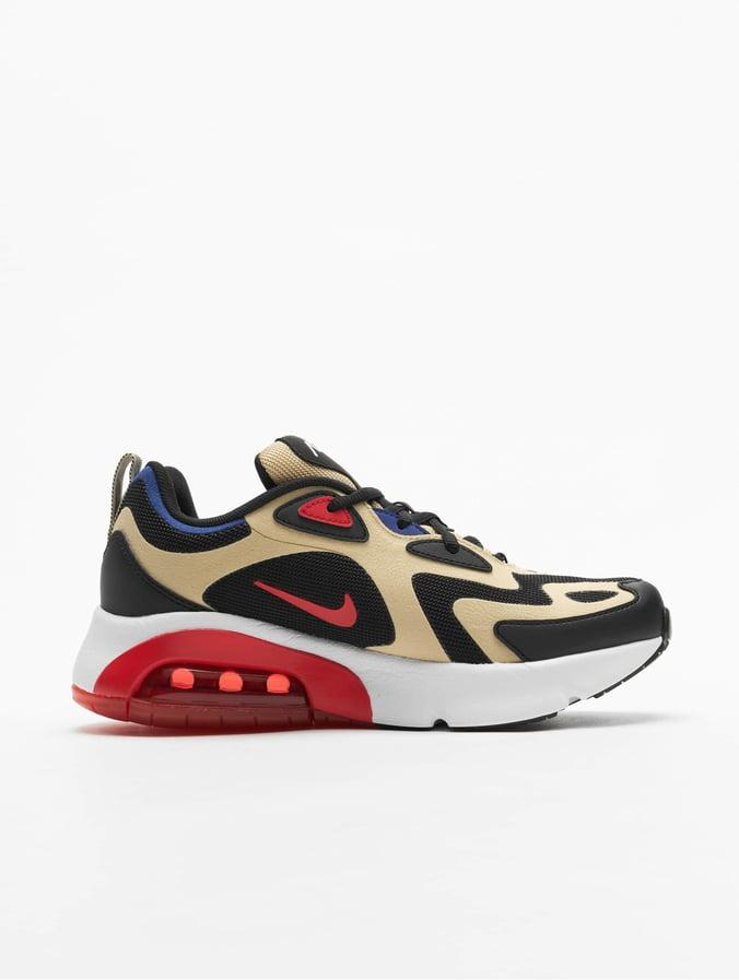 Nike Kinder Sneaker Air Max 200 (GS) in bunt 711283