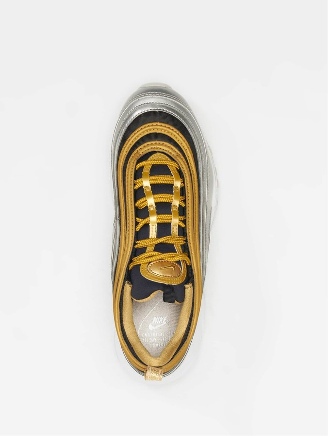 Nike Air Max 97 Speical Edition Sneakers Golden