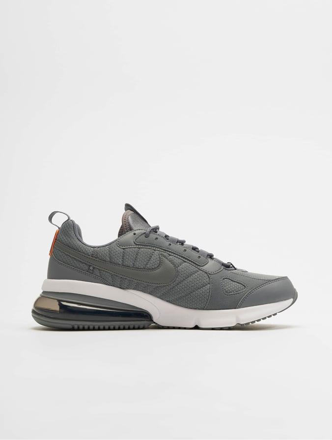 Nike Air Max 270 Futura Sneakers Cool GreyCool GreyWhiteTotal Orange