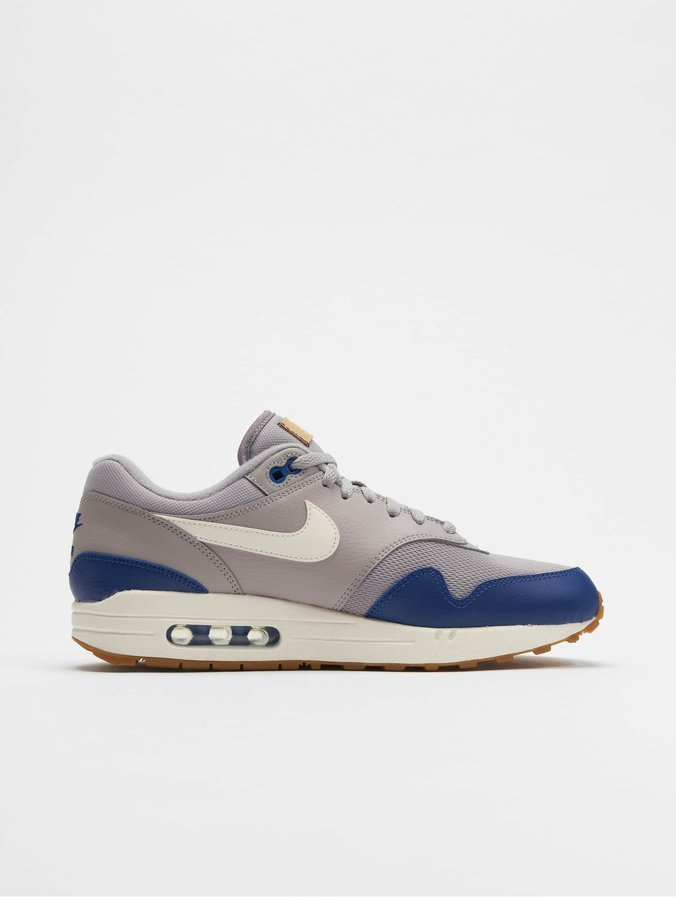 innovative design efbc5 b23f3 Nike Sneaker Air Max 1 grau