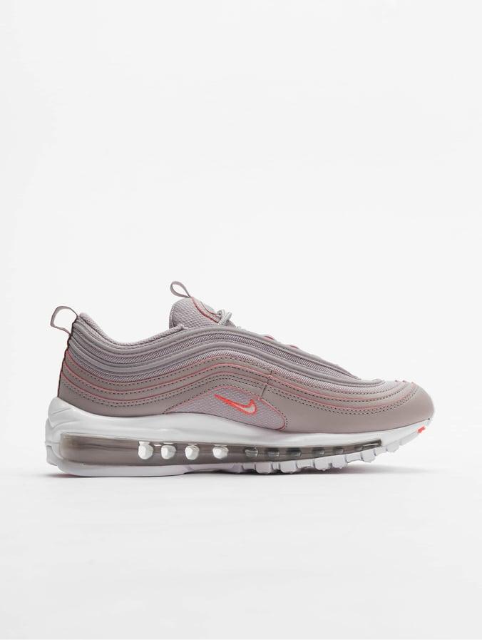 begrenzter Preis exquisite handwerkskunst verrückter Preis Nike Air Max 97 Se Sneakers Atmosphere Grey/Bright Crimson/White
