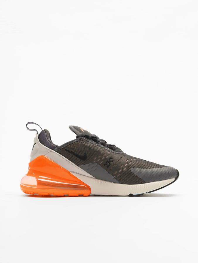 Nike Air Max 270 Sneakers Thunder GreyBlackDesert Sand