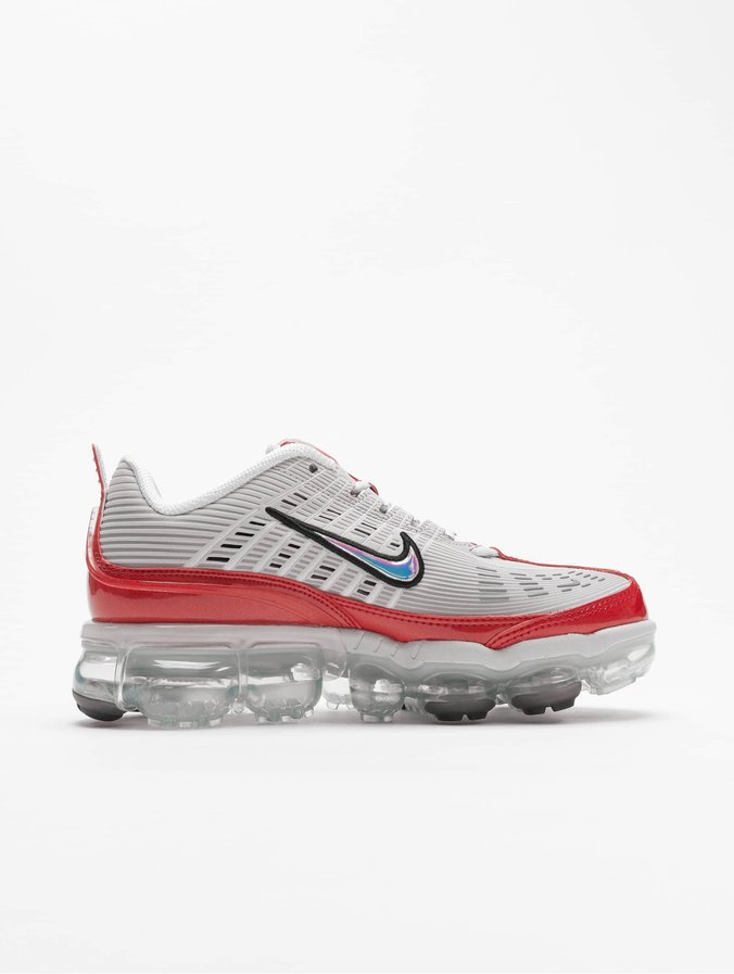 Nike Air Vapormax 360 Sneakers Vast GreyWhiteParticle GreyWhite