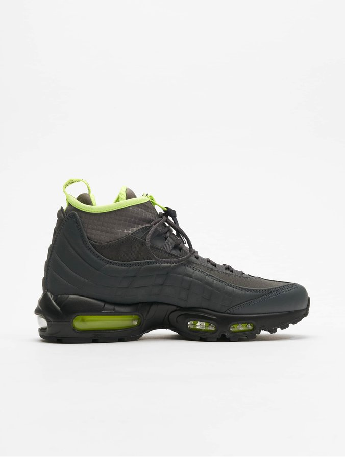 Nike Air Max 95 Sneakerboot Sneakers AnthraciteVoltDark GreyBlack