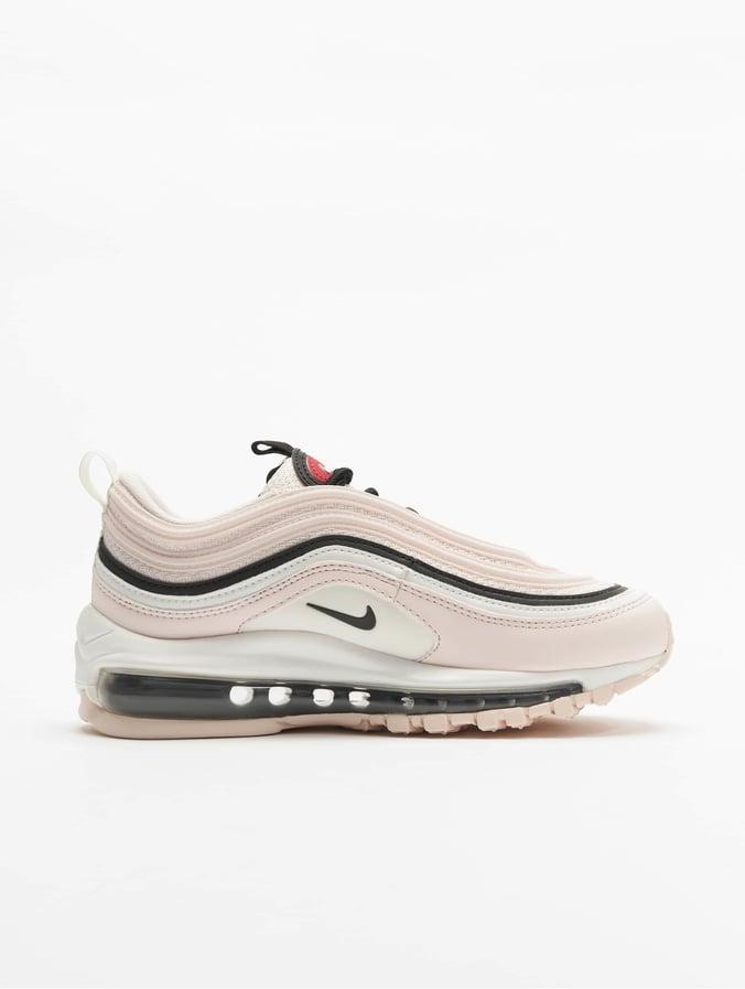Nike Air Max 97 Sneakers Light Soft PinkBlackSummit White Pink2