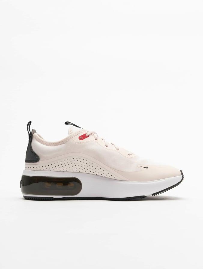 Nike Air Max Dia Sneakers Light Soft PinkGym RedBlack