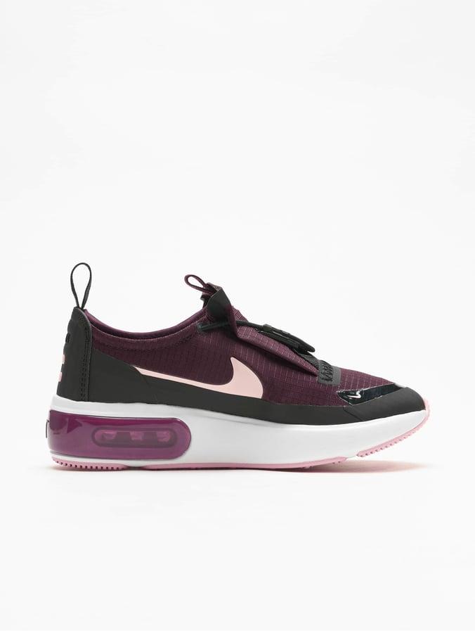 Nike Night Max CoralBlack MaroonBleached Air Winter Dia Sneakers fm76yYbgvI