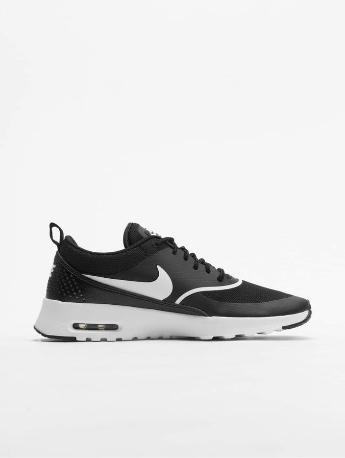 Nike Air Max Thea Sneakers BlackWhite