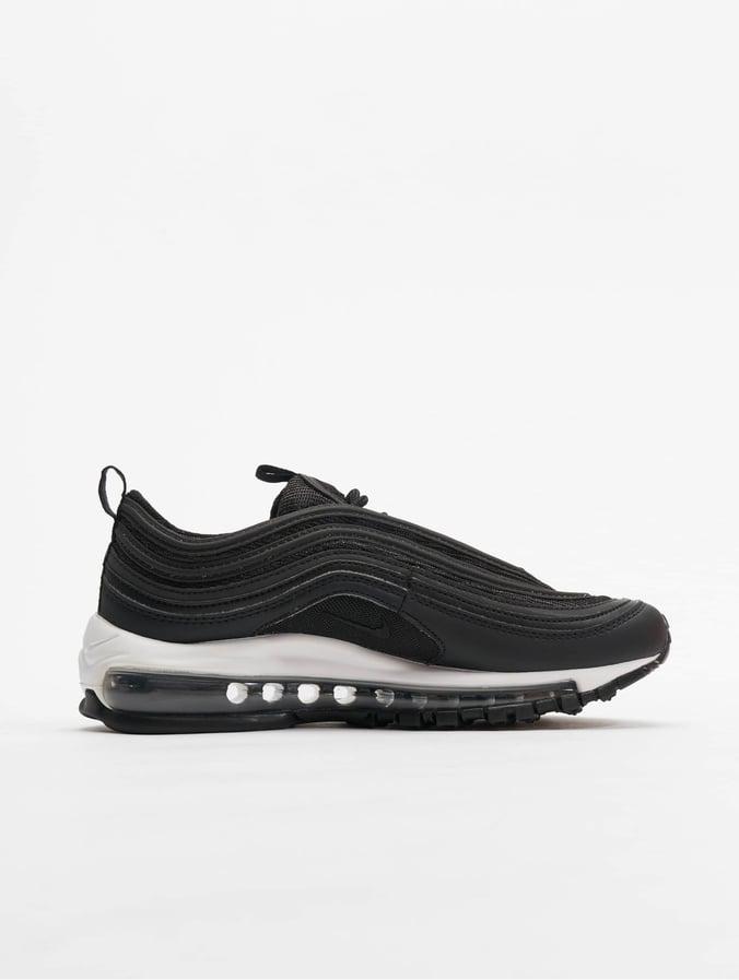 Nike Sneakers | LOW SNEAKERS Schwarz Damen