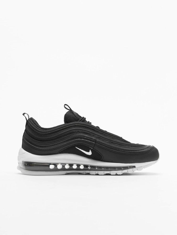 Nike Air Max 97 Sneakers BlackWhite