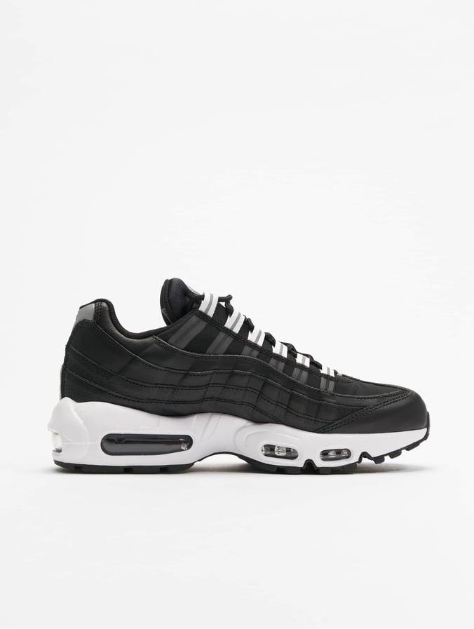 Nike Air Max 95 Sneakers Black/Reflect Silvernd/Black/White