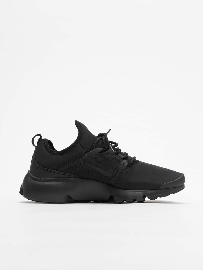 famous brand cheap reliable quality Nike Presto Fly World Sneakers Black/Black/Black