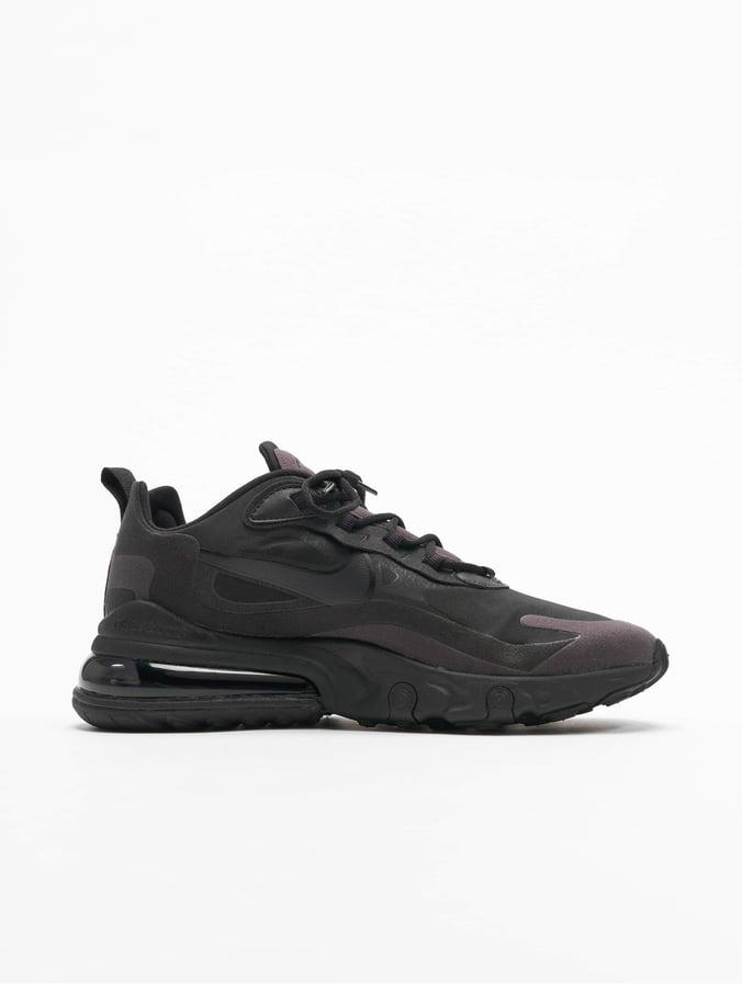 Nike Air Max 270 React Sneakers BlackOil GreyOil GreyBlack