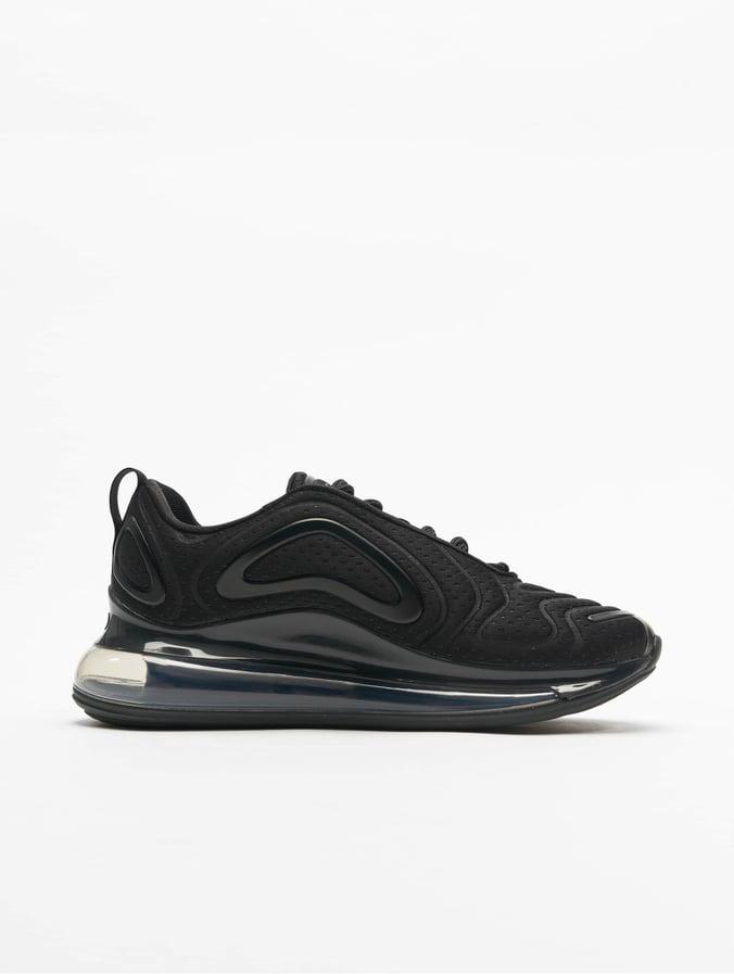 Nike Air Max 720 Sneakers Black/Black/Anthracite Black3