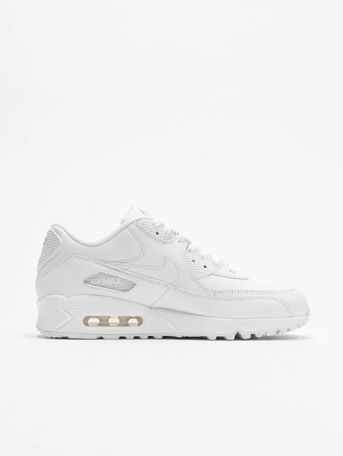 Herren Sneakers In schwarz | Nike Sneaker Air Max 90 Leather