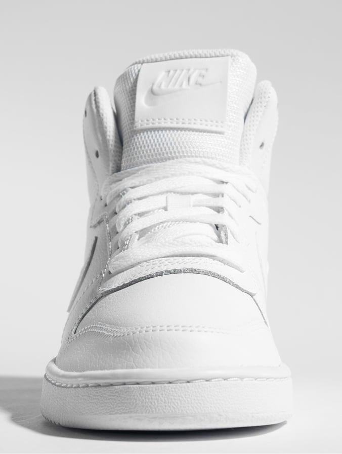 ce452ebaaa25a Nike Damen Sneaker Ebernon in weiß 467427