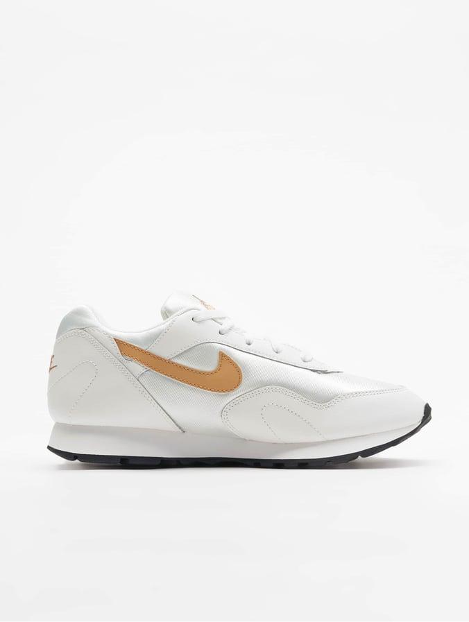 Nike Outburst Sneakers Summit WhitePralineBlack