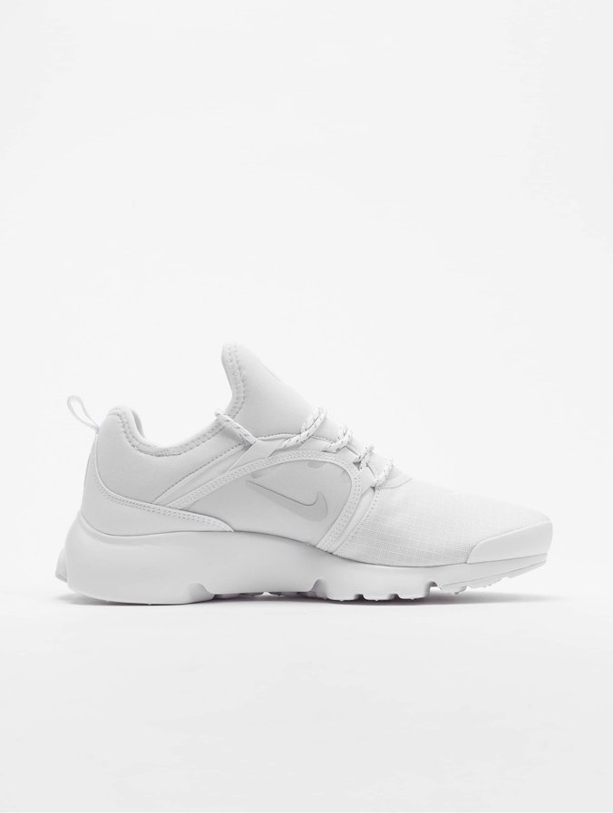 uk availability shoes for cheap factory authentic Nike Presto Fly World SU19 Sneakers White/Pure Platinum