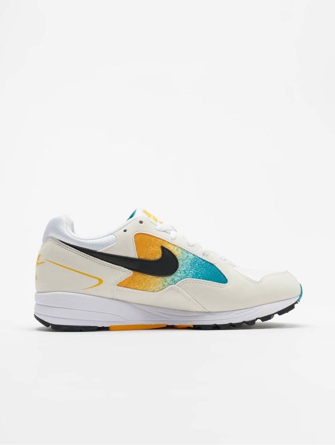 Nike Air Skylon II Sneakers WhiteBlackUniversity GoldenSpirit Teal