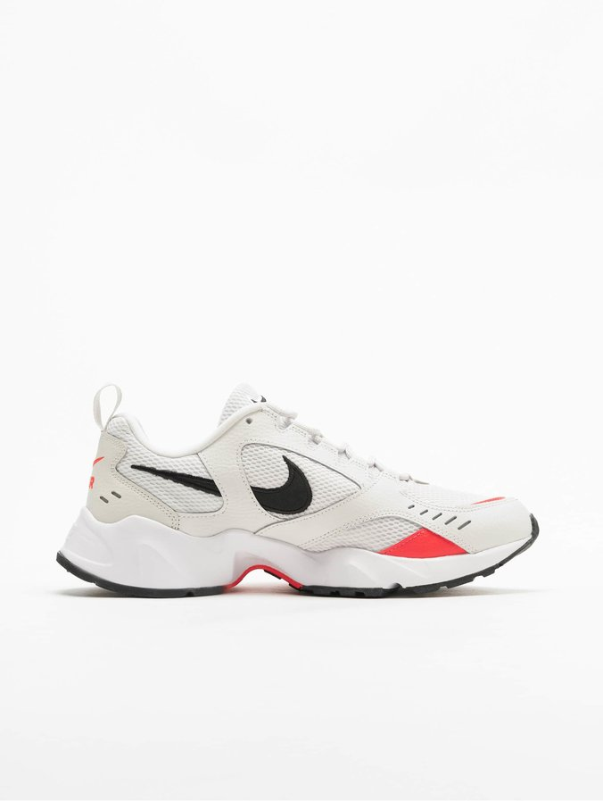 Nike Shox R4 Sneaker Weiss F131 | Herrensneaker