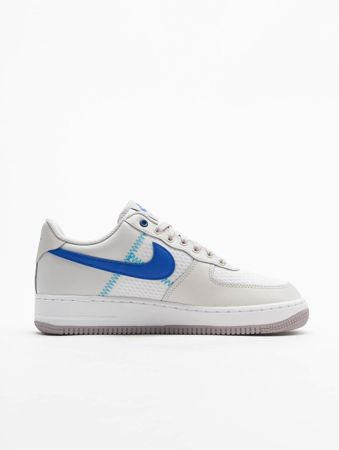 Nike Air Force 1 '07 LV8 1 Sneakers Atmosphere GreyRacer BlueVast Grey
