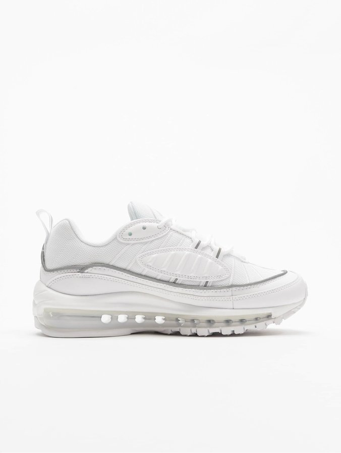 Neu Details about Nike Womens Wmns Air Max 98 White Violet