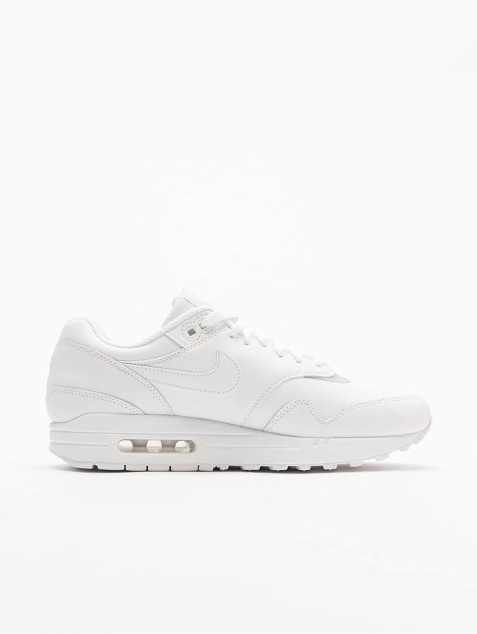 nike air max 1 Weiß Weiß
