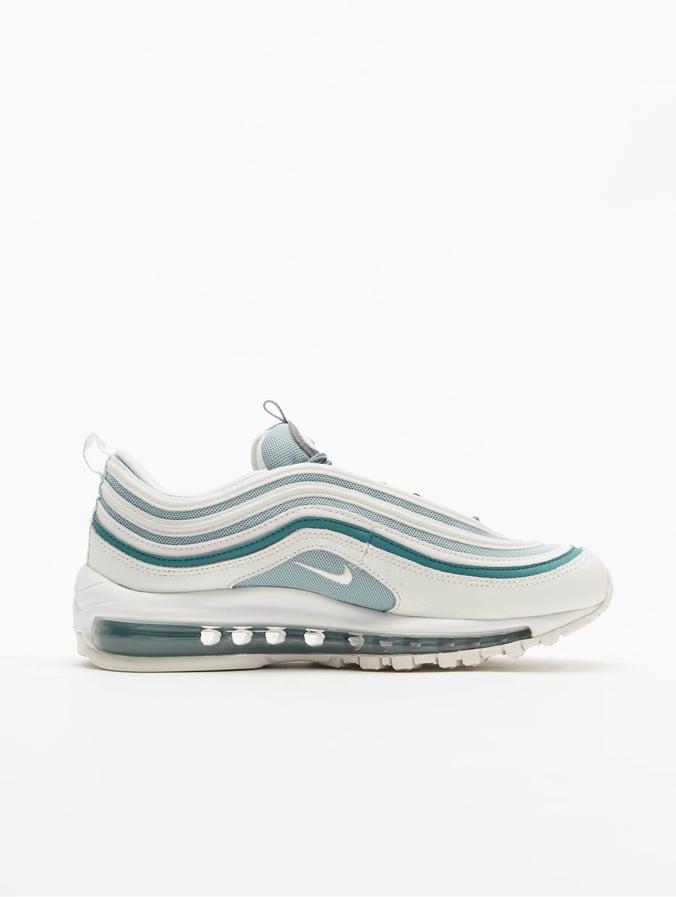Nike Air Max 97 W Schuhe türkis weiß