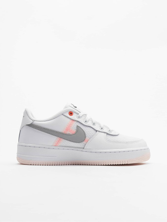 Gute Nike Turnschuhe Kinder Outlet Nike Air Force 1 Weiß