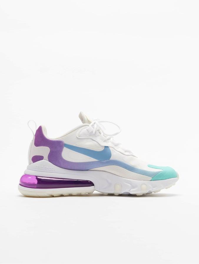 Nike Air Max 270 React Sneakers White