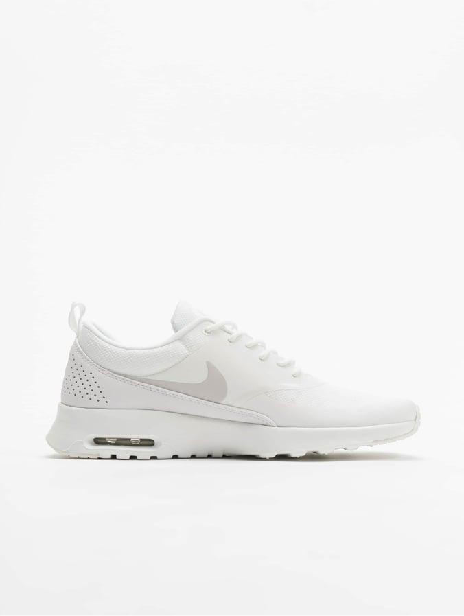 Nike Air Max Thea Sneakers Summit WhitePlatinum TintSummit White