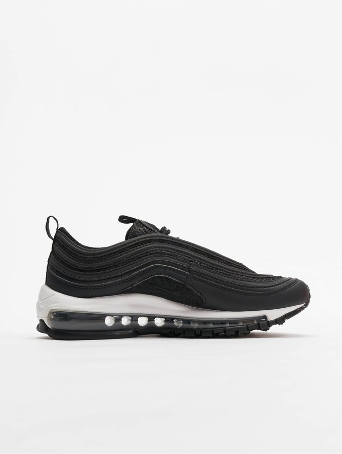 Nike Air Max 97 Sneakers BlackBlackBlack