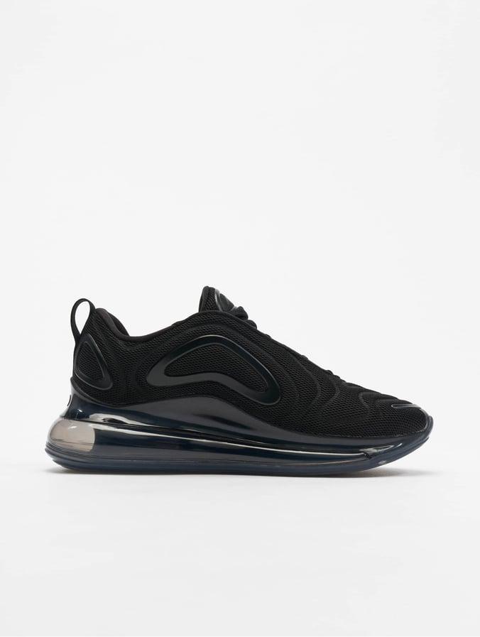 Nike Air Max 720 Low Top Sneakers BlackBlackAnthracite
