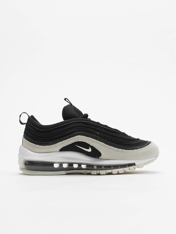 Nike W Air Max 97 Prm Low Top Sneakers BlackSpruce AuraBlackSpruce Aura