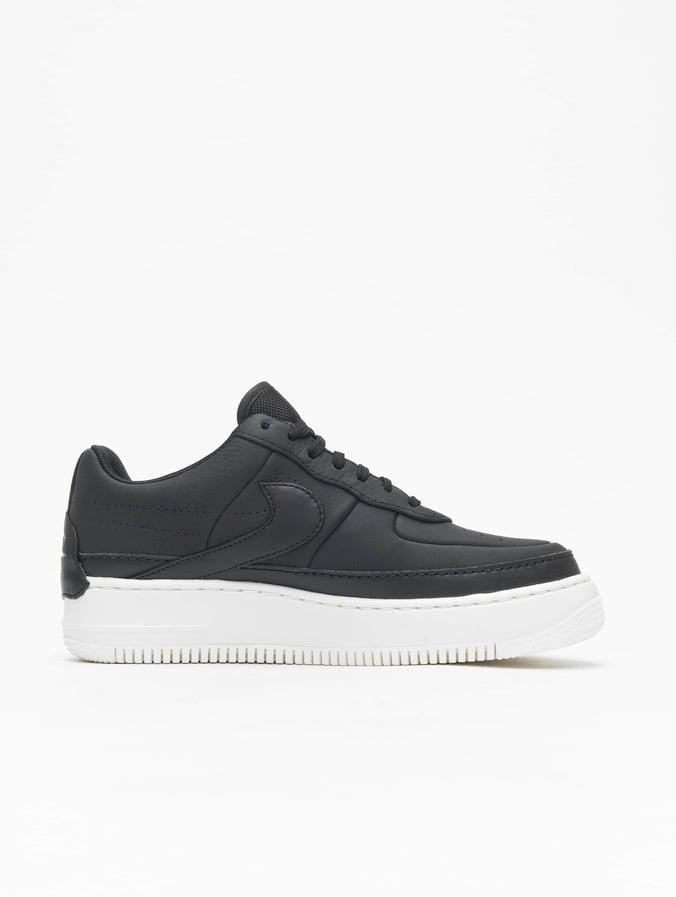 Nike Air Force 1 Jester XX Premium Sneakers Black/Black/Sail