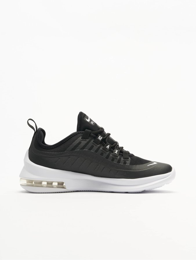Nike Air Max Axis (GS) Sneakers BlackWhite