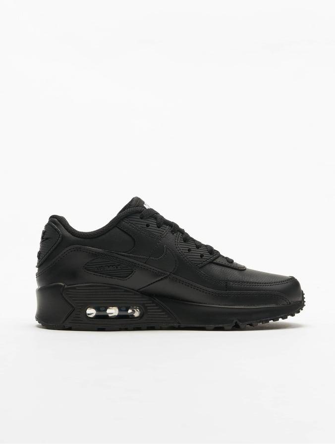 Nike Air Max 90 Ltr (GS) Sneakers BlackBlackBlackWhite
