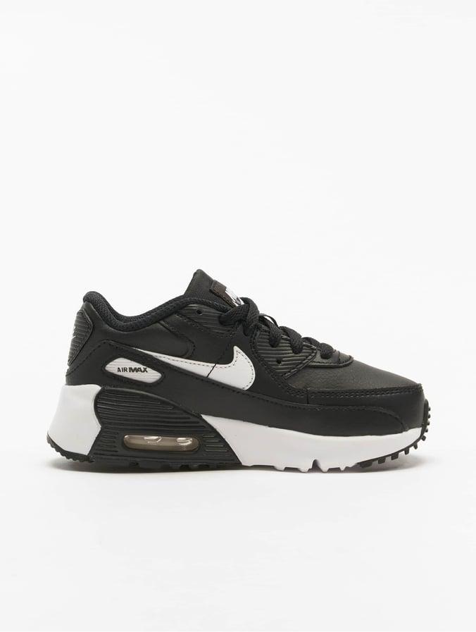 Nike Air Max 90 LTR (TD) Sneakers BlackWhiteBlack