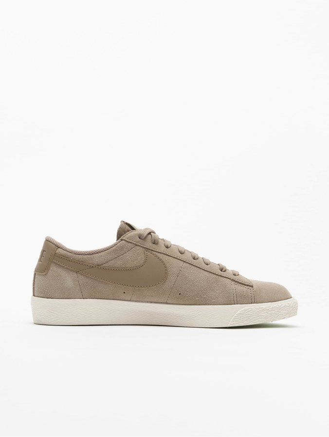 Nike Blazer Low Sneakers Brown